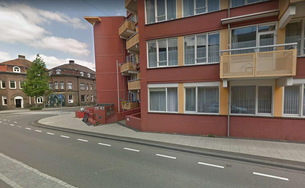 Lokatie ROH Parkstad Limburg